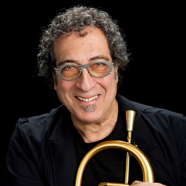 Michael Rosen portrait