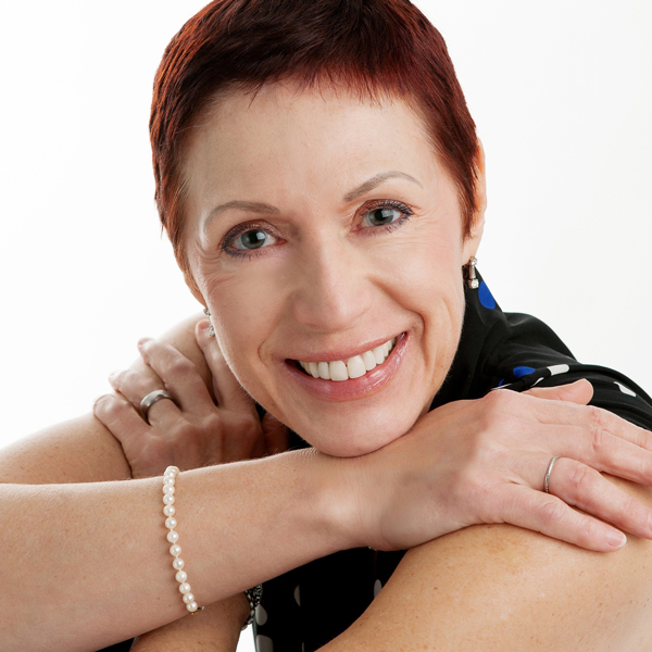 Robyn Snyder Walters portrait