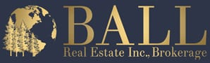 Ball Real Estate Inc. Brokerage.
